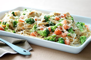 Heart Healthy Parmesan Chicken And Broccoli Recipe What To Do
